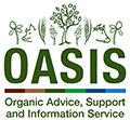 Organic Advice Support and Information Service