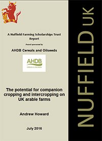 Nuffield Report 2016